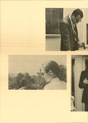 Page 10, 1971 Edition, Birch Wathen Lenox High School - Archway (New York, NY) online yearbook collection