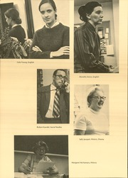 Page 14, 1971 Edition, Birch Wathen Lenox High School - Archway (New York, NY) online yearbook collection