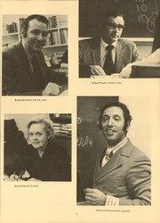 Page 15, 1971 Edition, Birch Wathen Lenox High School - Archway (New York, NY) online yearbook collection