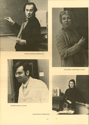 Page 16, 1971 Edition, Birch Wathen Lenox High School - Archway (New York, NY) online yearbook collection