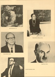 Page 17, 1971 Edition, Birch Wathen Lenox High School - Archway (New York, NY) online yearbook collection