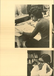 Page 6, 1971 Edition, Birch Wathen Lenox High School - Archway (New York, NY) online yearbook collection