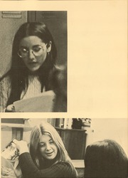 Page 7, 1971 Edition, Birch Wathen Lenox High School - Archway (New York, NY) online yearbook collection