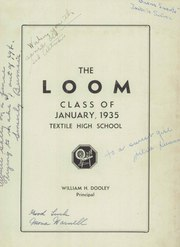 Page 3, 1935 Edition, Straubenmuller Textile High School - Loom Yearbook (New York, NY) online yearbook collection