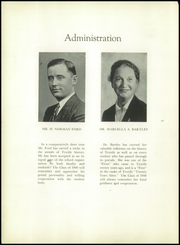 Page 12, 1940 Edition, Straubenmuller Textile High School - Loom Yearbook (New York, NY) online yearbook collection