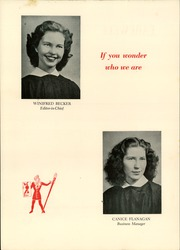 Page 10, 1944 Edition, Straubenmuller Textile High School - Loom Yearbook (New York, NY) online yearbook collection