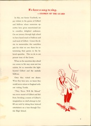 Page 13, 1944 Edition, Straubenmuller Textile High School - Loom Yearbook (New York, NY) online yearbook collection
