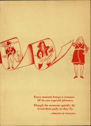 Page 3, 1944 Edition, Straubenmuller Textile High School - Loom Yearbook (New York, NY) online yearbook collection