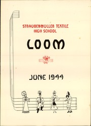 Page 5, 1944 Edition, Straubenmuller Textile High School - Loom Yearbook (New York, NY) online yearbook collection