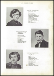 Page 11, 1953 Edition, Colton Pierrepont High School - Coltonian Yearbook (Colton, NY) online yearbook collection