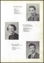 Page 13, 1953 Edition, Colton Pierrepont High School - Coltonian Yearbook (Colton, NY) online yearbook collection