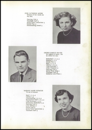 Page 15, 1953 Edition, Colton Pierrepont High School - Coltonian Yearbook (Colton, NY) online yearbook collection