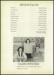 Page 10, 1954 Edition, Colton Pierrepont High School - Coltonian Yearbook (Colton, NY) online yearbook collection