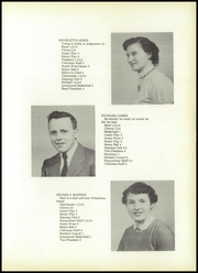 Page 13, 1954 Edition, Colton Pierrepont High School - Coltonian Yearbook (Colton, NY) online yearbook collection