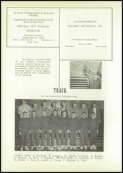 Page 76, 1956 Edition, Colton Pierrepont High School - Coltonian Yearbook (Colton, NY) online yearbook collection