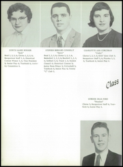 Page 12, 1958 Edition, Colton Pierrepont High School - Coltonian Yearbook (Colton, NY) online yearbook collection