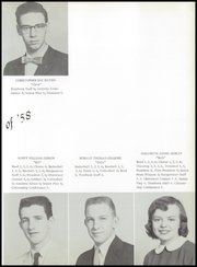 Page 13, 1958 Edition, Colton Pierrepont High School - Coltonian Yearbook (Colton, NY) online yearbook collection