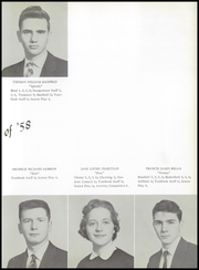 Page 15, 1958 Edition, Colton Pierrepont High School - Coltonian Yearbook (Colton, NY) online yearbook collection