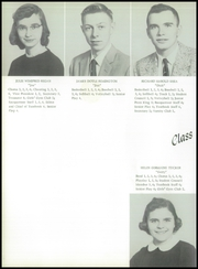Page 16, 1958 Edition, Colton Pierrepont High School - Coltonian Yearbook (Colton, NY) online yearbook collection