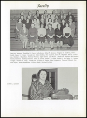 Page 9, 1958 Edition, Colton Pierrepont High School - Coltonian Yearbook (Colton, NY) online yearbook collection