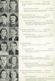 Page 10, 1940 Edition, Arcade Central High School - Edacra Yearbook (Arcade, NY) online yearbook collection