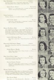 Page 11, 1940 Edition, Arcade Central High School - Edacra Yearbook (Arcade, NY) online yearbook collection