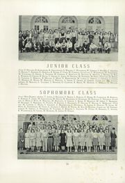 Page 14, 1940 Edition, Arcade Central High School - Edacra Yearbook (Arcade, NY) online yearbook collection