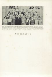 Page 7, 1940 Edition, Arcade Central High School - Edacra Yearbook (Arcade, NY) online yearbook collection