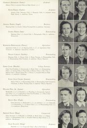 Page 9, 1940 Edition, Arcade Central High School - Edacra Yearbook (Arcade, NY) online yearbook collection