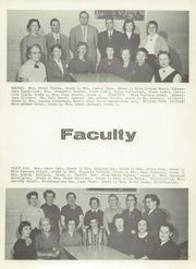 Page 11, 1958 Edition, Arcade Central High School - Edacra Yearbook (Arcade, NY) online yearbook collection