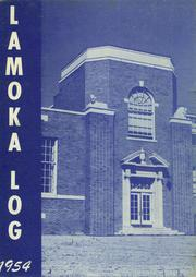 Bradford Central High School - Lamoka Log Yearbook (Bradford, NY) online yearbook collection, 1954 Edition, Page 1