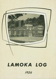 Bradford Central High School - Lamoka Log Yearbook (Bradford, NY) online yearbook collection, 1956 Edition, Page 1