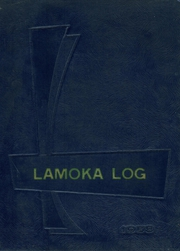 Bradford Central High School - Lamoka Log Yearbook (Bradford, NY) online yearbook collection, 1958 Edition, Page 1