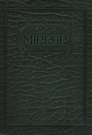 1927 Edition, Little Valley High School - Mirror Yearbook (Little Valley, NY)