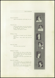 Page 17, 1927 Edition, Little Valley High School - Mirror Yearbook (Little Valley, NY) online yearbook collection