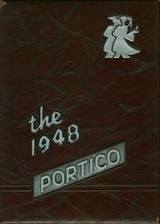 Page 1, 1948 Edition, Wappingers Central High School - Portico Yearbook (Wappingers Falls, NY) online yearbook collection