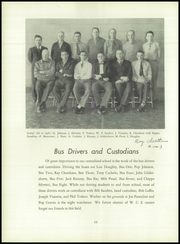 Page 16, 1948 Edition, Wappingers Central High School - Portico Yearbook (Wappingers Falls, NY) online yearbook collection