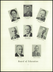 Page 8, 1948 Edition, Wappingers Central High School - Portico Yearbook (Wappingers Falls, NY) online yearbook collection