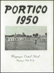 Page 5, 1950 Edition, Wappingers Central High School - Portico Yearbook (Wappingers Falls, NY) online yearbook collection
