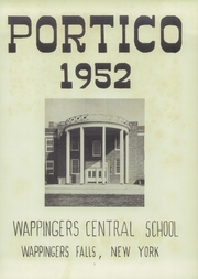 Page 5, 1952 Edition, Wappingers Central High School - Portico Yearbook (Wappingers Falls, NY) online yearbook collection