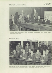 Page 15, 1952 Edition, Seneca Vocational School - Chieftain Yearbook (Buffalo, NY) online yearbook collection