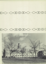 Page 7, 1952 Edition, Seneca Vocational School - Chieftain Yearbook (Buffalo, NY) online yearbook collection