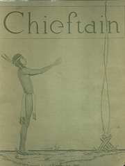 Page 1, 1954 Edition, Seneca Vocational School - Chieftain Yearbook (Buffalo, NY) online yearbook collection