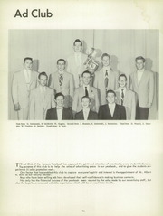 Page 100, 1954 Edition, Seneca Vocational School - Chieftain Yearbook (Buffalo, NY) online yearbook collection