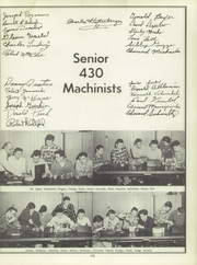 Page 107, 1954 Edition, Seneca Vocational School - Chieftain Yearbook (Buffalo, NY) online yearbook collection