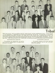 Page 92, 1954 Edition, Seneca Vocational School - Chieftain Yearbook (Buffalo, NY) online yearbook collection