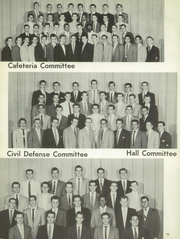 Page 94, 1954 Edition, Seneca Vocational School - Chieftain Yearbook (Buffalo, NY) online yearbook collection