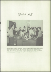 Page 11, 1953 Edition, Unadilla Central High School - Unadillan Yearbook (Unadilla, NY) online yearbook collection