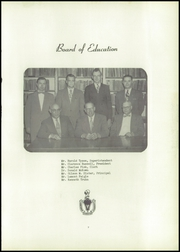 Page 13, 1953 Edition, Unadilla Central High School - Unadillan Yearbook (Unadilla, NY) online yearbook collection