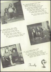 Page 15, 1953 Edition, Unadilla Central High School - Unadillan Yearbook (Unadilla, NY) online yearbook collection
